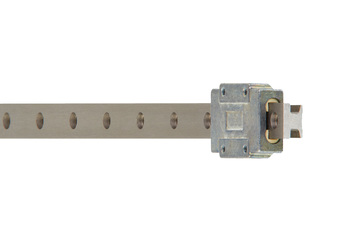 drylin® T miniature linear guide, complete system