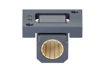 drylin® R - pillow block RJUM-06-LL
