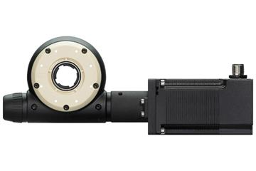 drygear® Apiro motor kit NEMA 23 with connector and encoder