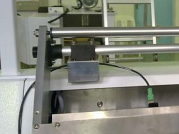 Maintenance-free forming machines in use