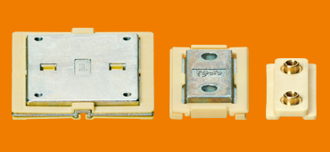 drylin® N low-profile guide carriage for linear applications with compact installation space