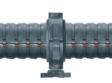 triflex® R accessories for TRC/TRE guide systems
